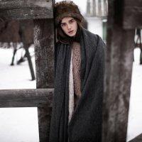 Соня2 :: Андрей Фролов