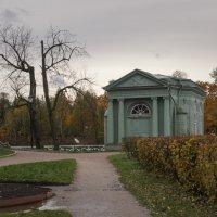 Павильон Венеры :: Владимир Колесников