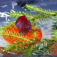 Про зимние фантазии.. :: Андрей Заломленков