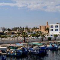 Порт г Монастир :: жанна нечаева