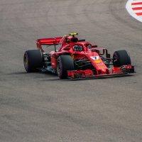 Formula1 :: Евгений Наглянцев