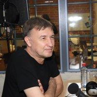 Репортаж :: Юрий Симонов
