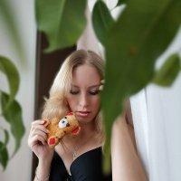Мишка :: Януся Характерова