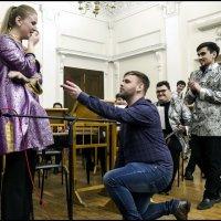 Будь моей женой! :: Алексей Патлах