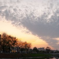 осень в Харькове :: Валентина M