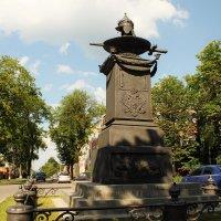 Монумент. :: sav-al-v Савченко