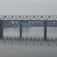 мосты :: Натали Зимина
