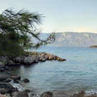 Турция, Средиземное море :: tgtyjdrf