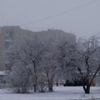 Уголок роднго города :: Александр Подгорный