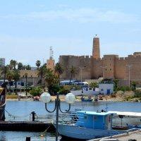 Крепость Рибат :: жанна нечаева