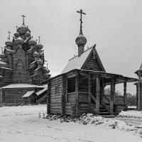 Усадьба Богословка :: skijumper Иванов