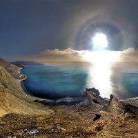 солнечный ангел Киммерии :: viton