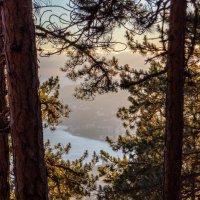 Вид из окна :: Сергей Яворский