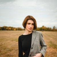 Лидия :: Pavel Lomakin