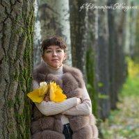 Была осень... :: Дмитрий .