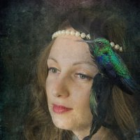 Райская птица :: Ната Еременко