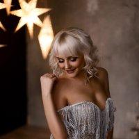 Glow :: Анна Гряколова