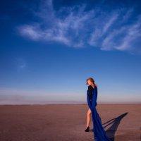Пустыня :: Сергей Бойко