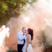 свадьба :: Мария Хворостова