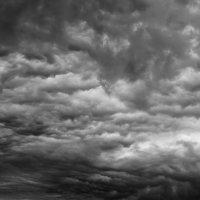 Облачная текстура :: Руслан Шумилин