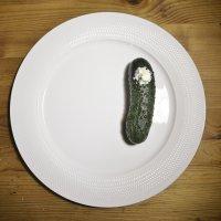 Мужской салатик по быстрому. :: Master
