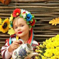 Украиночка :: Павел Прозоров