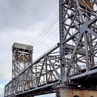 Мост :: Nikolay Monahov