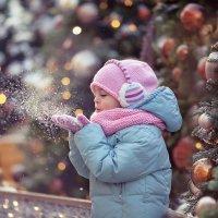 Новогодняя сказка :: Anna Filipanova