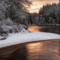 Winter :: Dace Spalviņa
