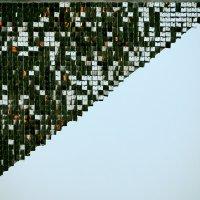 Битые пиксели неба :: Виталий Павлов