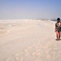 белое солнце пустыни: bis repetitae :: Георгий А
