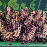 Выход на сцену :: Наталия Григорьева