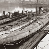 """U-151"",(Oldenburg).German submarine. :: Александр"