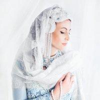 Снежная зима :: Елена Пахомычева