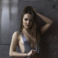 Айгуль :: Александр Луговой