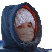 зима..холода :: леонид логинов