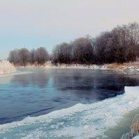 Зимний вечер :: Павлова Татьяна Павлова