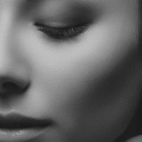 Портрет. Продолжаю поиск моделей для международных фотоконкурсов. :: krivitskiy Кривицкий