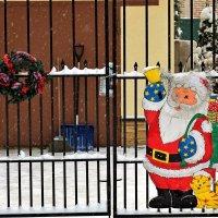 Подготовка к Новому году! :: Татьяна Помогалова