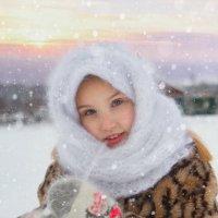 Русские традиции :: Юлия Бокадорова
