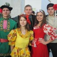 Россияне :: Дмитрий Никитин