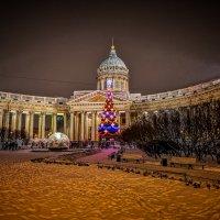 В ожидании Нового Года :: Сергей Вахов