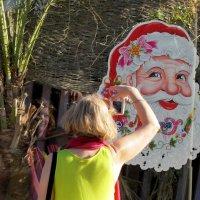 вот он какой Дед Мороз египетский :: ИРЭН@ .