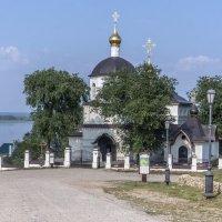 Церковь равноапостольных Константина и Елены :: Roman M,