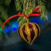 С Новым Годом!!!! :: Александр Гладких