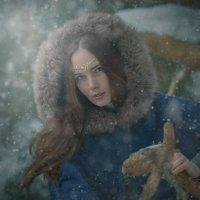 зимний лес :: Ирина