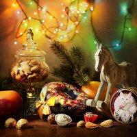 С Новым Годом! :: Татьяна Карачкова
