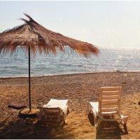 Солнечный пляж :: Максим Минаков