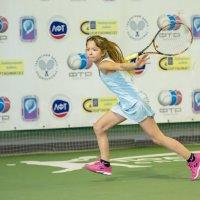 теннис :: Валерий Шурмиль