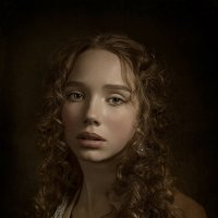 COUNTRY GIRL :: Evgeniy Kushel